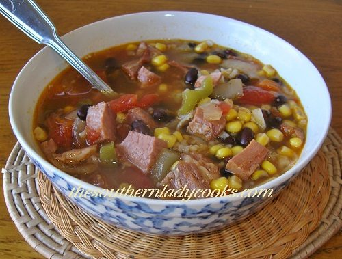 It S National Homemade Soup Day List Of Five Delicous Homemade