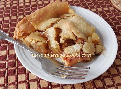 Southern Apple Pie - TSLC (2)