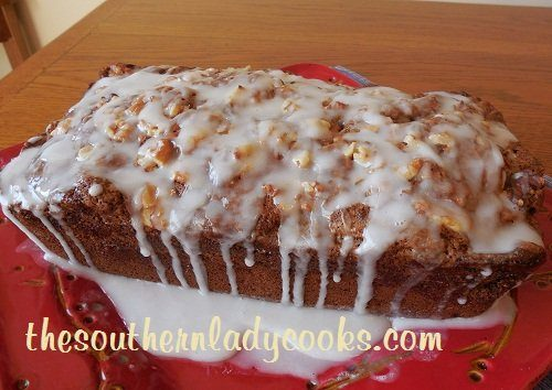 Best banana bread ever recipe the southern lady cooks best banana bread recipe the southern lady cooks forumfinder Image collections