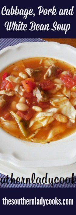 cabbage-pork-and-white-bean-soup