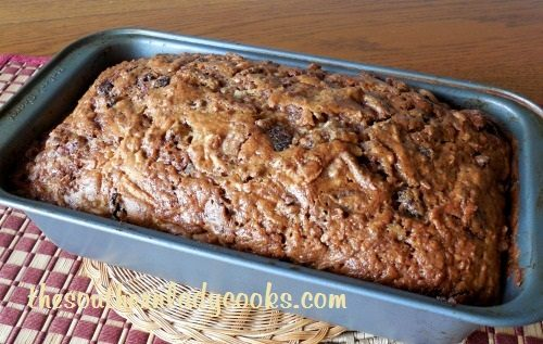 Apple Pie Bread - TSLC1 - Copy