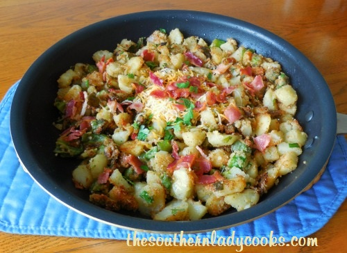 Okra and Potatoes Supreme - Copy (2)