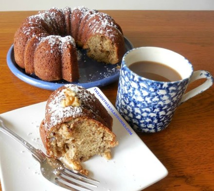 TSLCSourCreamBananaBundtCake