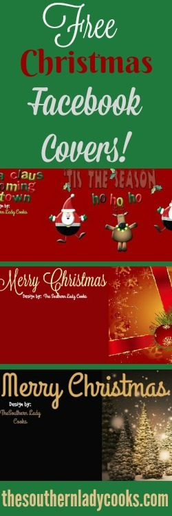 free-christmas-facebook-covers