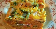 HEALTHY CROCK POT BREAKFAST CASSEROLE – LIGHT RECIPE