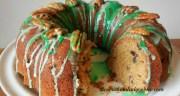 IRISH WHISKEY APPLE CAKE