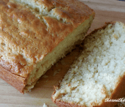 OLD-FASHIONED SWEET BREAD