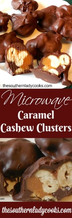 microwave-caramel-cashew-clusters