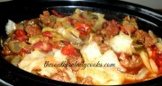 CROCK POT AMISH CABBAGE PATCH SOUP