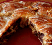 CRESCENT ROLL COFFEE CAKE RECIPE