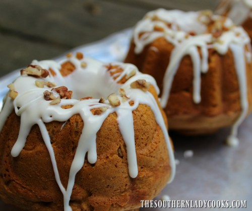 Pumpkin Recipes The Southern Lady Cooks