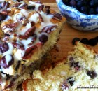 PINEAPPLE BLUEBERRY BREAD
