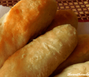 EASY BREADSTICKS AND ROLLS