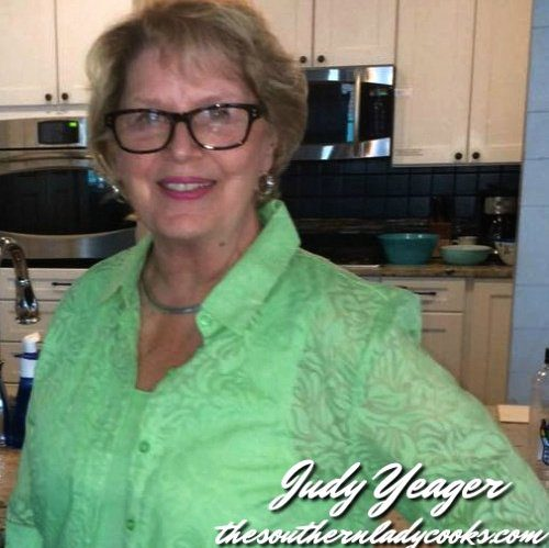 Recipes and Farm Life by Judy