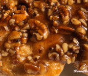 EASY BISCUIT STICKY BUNS