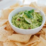Classic Guacamole Recipe from The Southern Source
