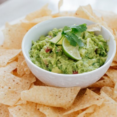 The Ultimate Guacamole Recipe