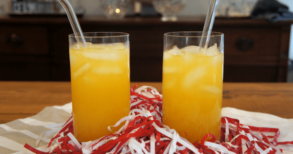 yellowhammer drink recipe
