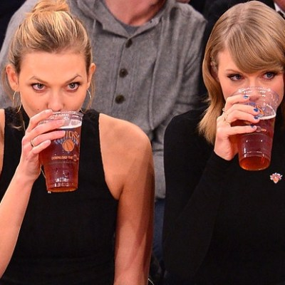 Reputable Drinks + Recipes from Taylor Swift's New Album