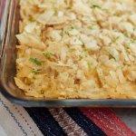 potato chip hash brown casserole recipe
