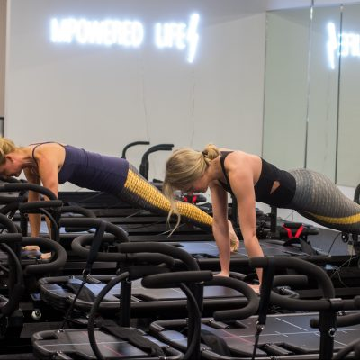 Gyms in Birmingham AL Pilates