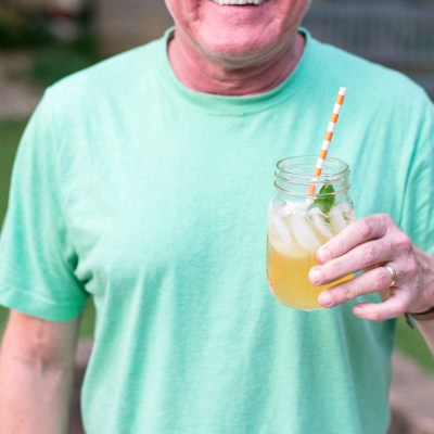 fathers day cocktail recipes for manly drinks