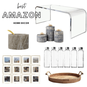 top amazon home decor 2020
