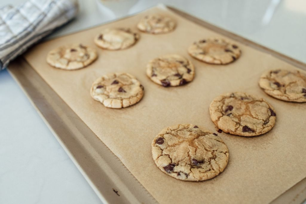 great american cookie chocolate chip cookie recipe