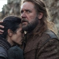 Noah: The Man, The Movie, The Message