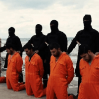 Prayer: the 21 Coptic Christian Martyrs