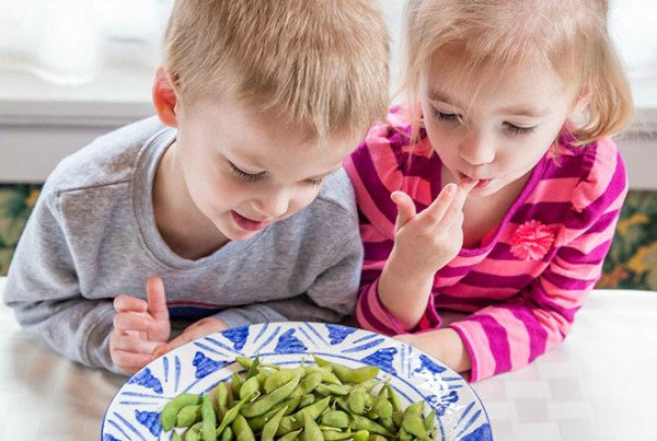 Soyfoods Highlighted in Position Paper By Academy of Nutrition and Dietetics