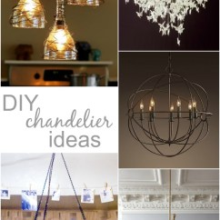 Brass Kitchen Hardware Clear Glass Pendant Lights For Island So, We Acquired A Table And Now I Want Diy Chandelier