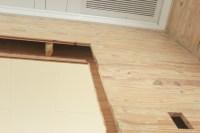 open sesame {how to frame a doorway}
