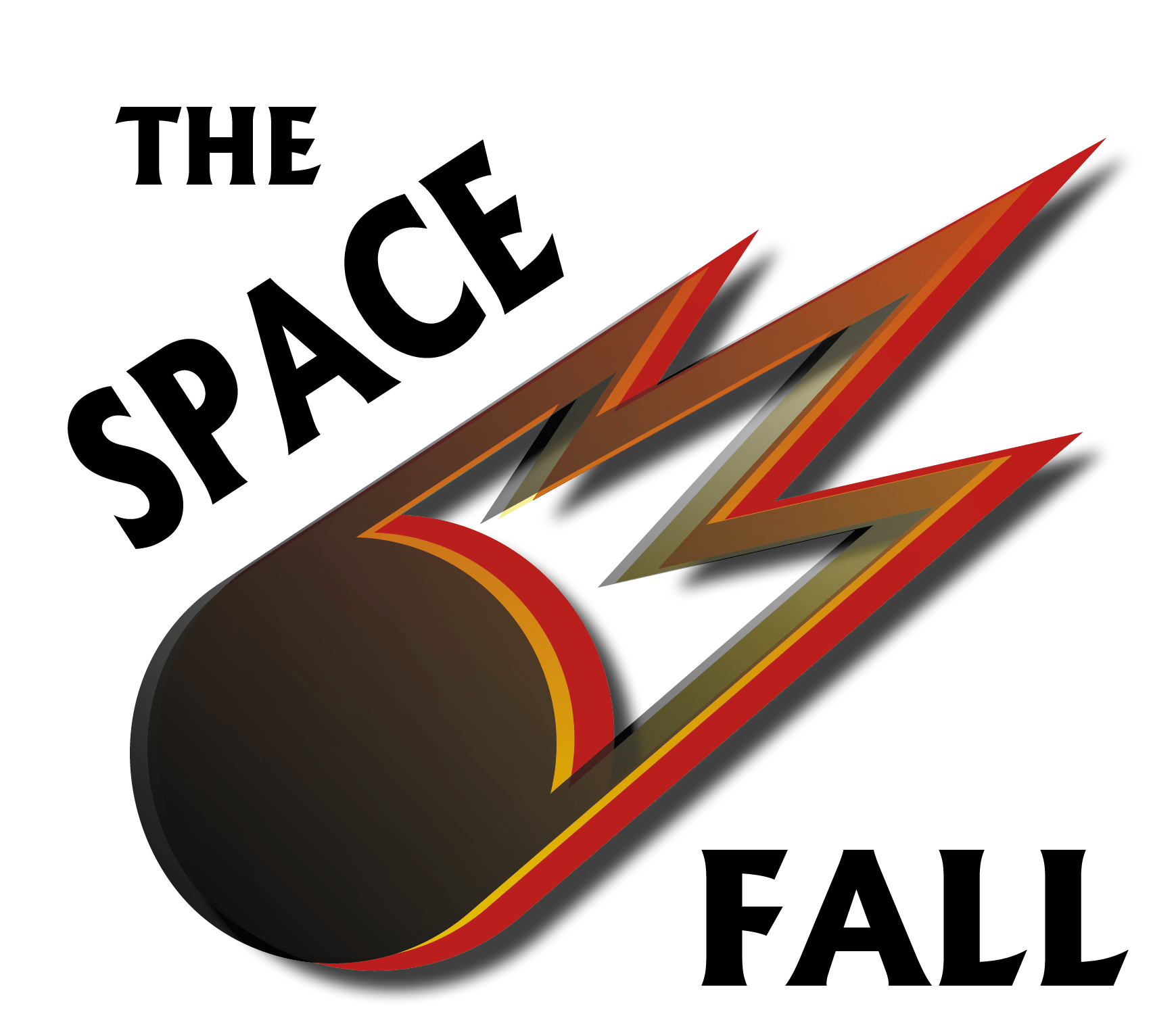 The Space Fall