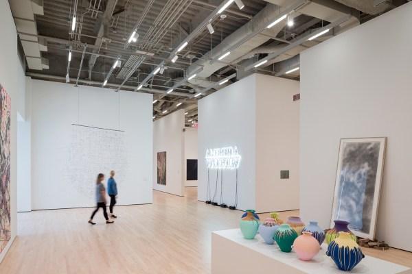 Museum of Modern Art SFMOMA San Francisco