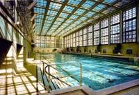 Berlins best swimming pool architecture