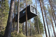 7 Spectacular Treehouses Stay In Summer - Spaces