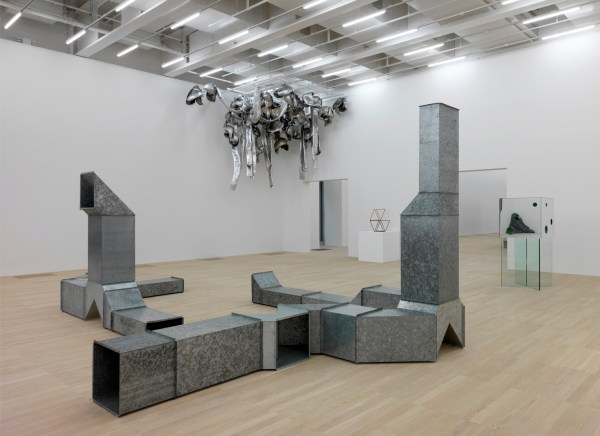 Tate Modern Switch House Extension Takes Bold Era