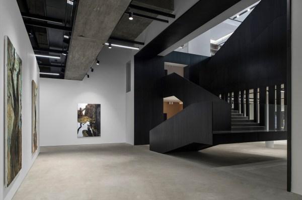 L.ft Architects Transform Underground Theatre Art In Beirut