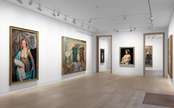 7 Galleries Opening In London - Spaces