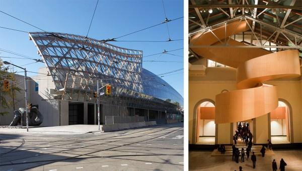 Toronto In 11 Buildings