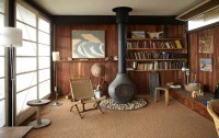 7 midcentury cabins to inspire your rural retreat - The Spaces