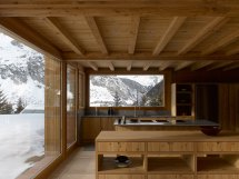 Chalet Design 9 Architects Create