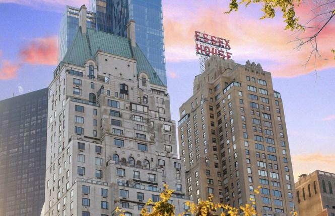 David Bowie S Former Manhattan Apartment Has Gone On