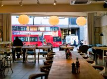 The 10 best London coworking spaces