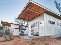 Texas Tiny House Community