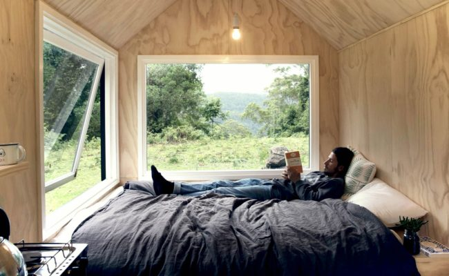 7 Of The Best Tiny Home Rental Sites