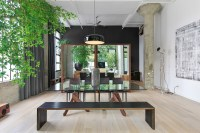 Property of the week: a converted railway loft in San ...