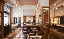 Shinola Bursts Hospitality Scene With