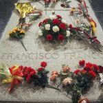 Franco great-grandson leads fight over Spanish dictator's remains